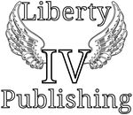Liberty IV Publishing Vertical with winged IV 150x130.jpg