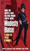 Modesty Blaise (1965 novel) (cover).jpg