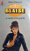 A Taste for Death (Modesty Blaise) (cover).jpg